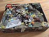 LEGO Rock Raiders-4990 - LEGO