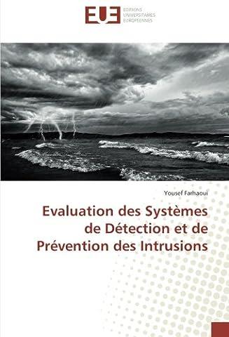 Evaluation des Systèmes de Détection et de Prévention des Intrusions