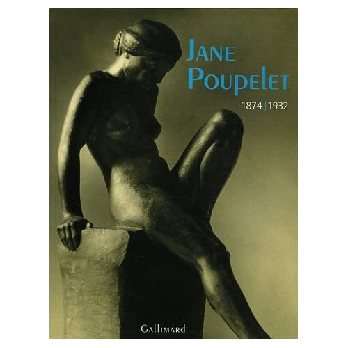 Jane Poupelet: (1874-1932)