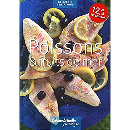 DELICES & TENTATIONS - POISSON