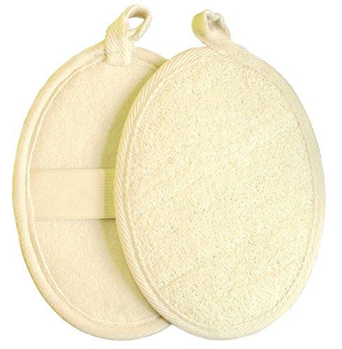 gainwell-2x-peeling-luffa-handschuhe-100-natur-luffa-massage-wellness-fur-samtweiche-haut