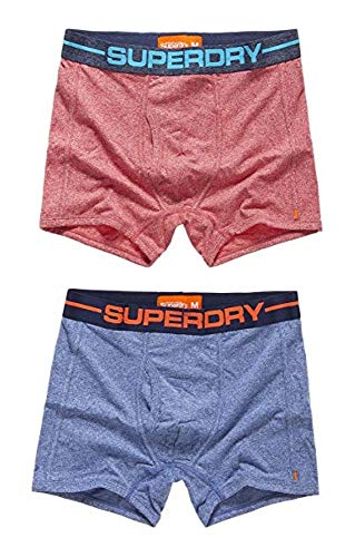 Superdry Boxer (2-Pack)