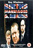 Births, Marriages And Deaths [DVD] [1999] by Ray Winstone