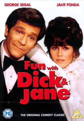 Bild von Fun with Dick and Jane [UK Import]