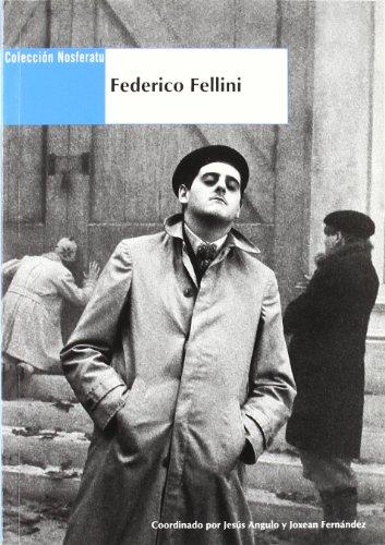 Federico Fellini (Nosferatu) por Aa.Vv.