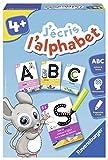 Ravensburger - 24083 - J'écris l'alphabet
