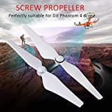 9450S Propellers Blades Self-locking Drone Quadcopter Accessory For DJI Phantom 4/4 Pro