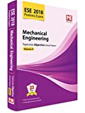 #10: ESE 2018 Preliminary Exam: Mechanical Engineering - Topicwise Objective Solved Papers - Vol. 2