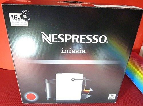 16caps. 220-240V, Rot Kaffeemaschine, NEU ()