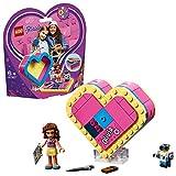 LEGO Friends - Scatola del cuore di Olivia, 41357