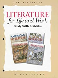 Literature for Life and Work Study Skills Activities