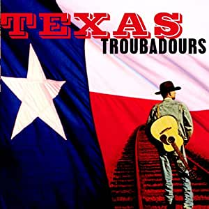 Texas Troubadours
