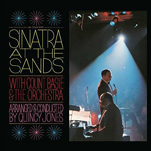 Sinatra at the Sands (Live at the Sands Hotel) (2 LP) [Vinyl LP] -