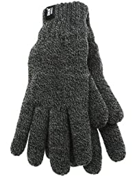 Heat Holders Mens Thermal Winter Gloves (2.3 Tog)