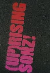 (Up)Rising Sonz! by Mark Felt (2008-04-07)