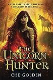 The Feral Child Series: The Unicorn Hunter: Book 2