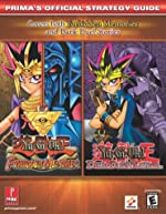 Yu-Gi-Oh! Dark Duel Stories and Forbidden Memories de Scruffy Productions