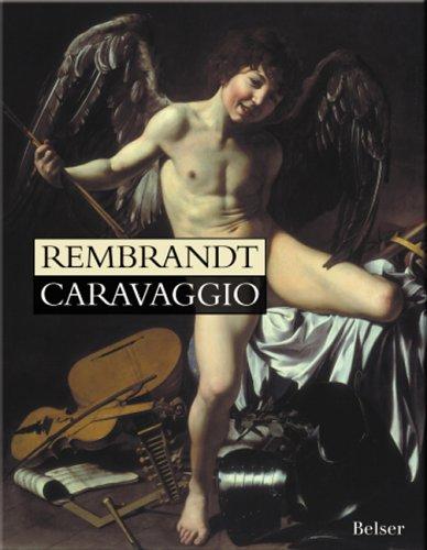 Rembrandt Caravaggio