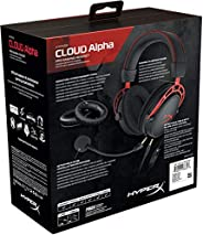Hyperx Cloud Alpha Pro Gaming Headset For Pc, Ps4 & Xbox One, Nintendo Switch (Hx-Hsca-Rd/Ee),B