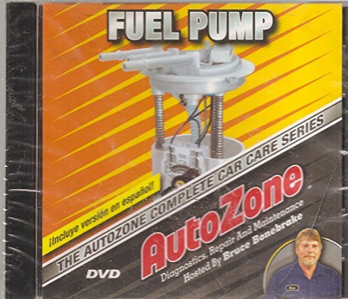 autozone-dvd-fuel-pump-diagnostic-repair-and-maintenance