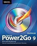 Power2Go 9 Platinum [Download]