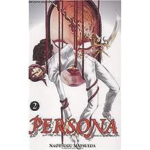 Persona, crime et châtiment, tome 2 : Les Quatre Clefs