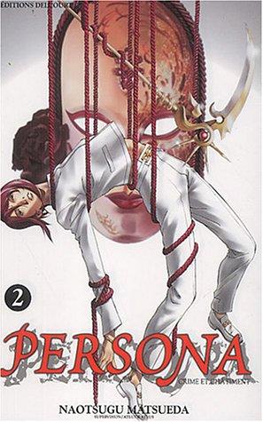 Persona (manga)