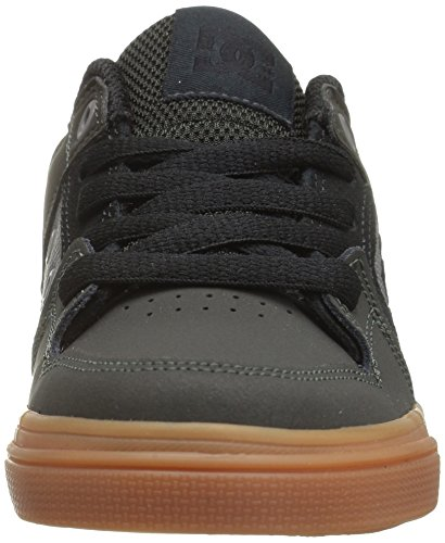 Dc Pure B - Sneaker, , taglia Grey/Black