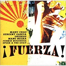 Fuerza Vol.1 [Import anglais]