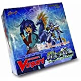 Cardfight!! Vanguard Descent of The King of Knights Booster Box (30 Packets)