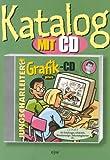 Jungscharleiter Grafik-CD plus, 1 CD-ROM m. Katalog Cliparts aus der Arbeitshilfe