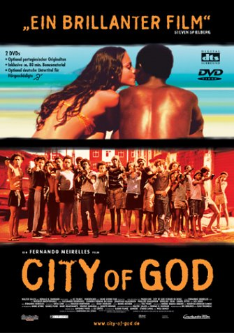 Bild von City of God [2 DVDs]