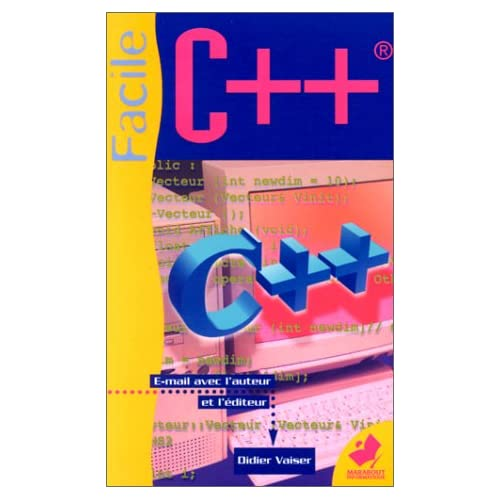 C++ facile