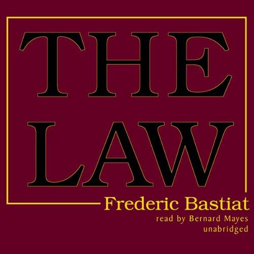 The Law  Audiolibri