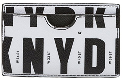 donna-karan-dkny-card-holder-active-slgs-coated-logo-street-white-and-black-pvc-leather-card-wallet-