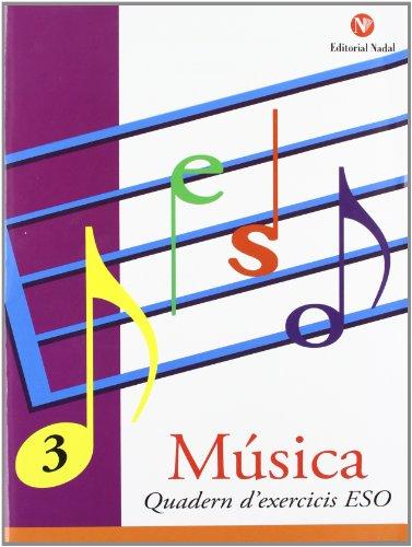 Eso - Musica Quad.  3 (Musica Exercicis Esi)