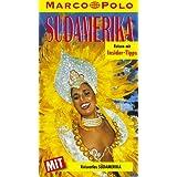 Marco Polo, Südamerika
