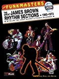 Funkmasters Rhythm Sections - James Brown. Gitarre, E-Bass, Schlagzeug: The Great James Brown Rhythm Sections, 1960-73: