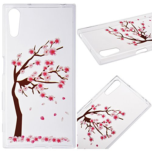 sony-xz-case-silicone-xperia-xz-cover-tpu-smartlegend-sony-xperia-xz-soft-rubber-bumper-cute-art-pai