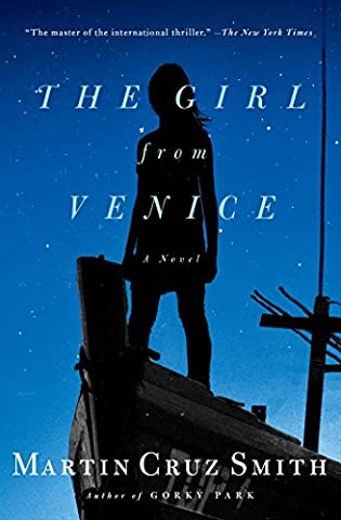 The Girl from