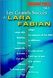 Karaoké : Spécial Lara Fabian - DVD