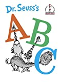 Dr. Seuss's ABC (I Can Read It All by Myself Beginner Books (Hardcover))