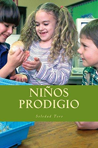 Niños Prodigio por Soledad Toro