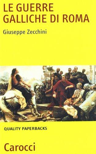 Le guerre galliche di Roma