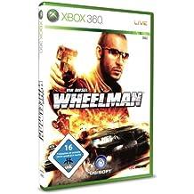 Wheelman [import allemand]