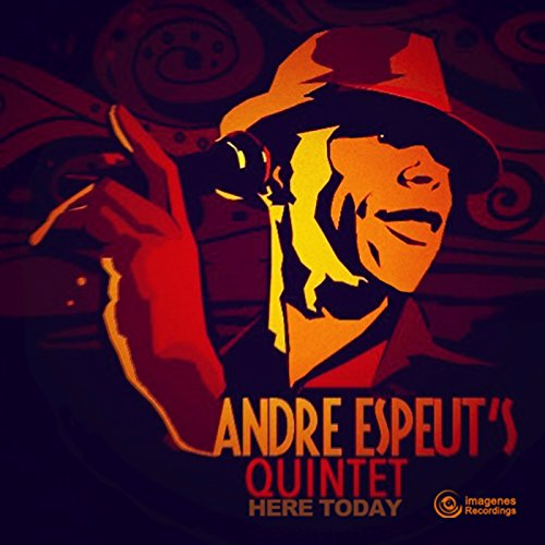 Here Today (Vocal Version) [feat. Andre Espeut]