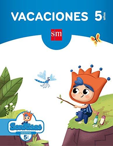 Vacaciones. 5 años por Rosa Maria Roca Castells