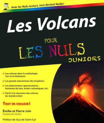 VOLCANS POUR LES NULS JUNIOR