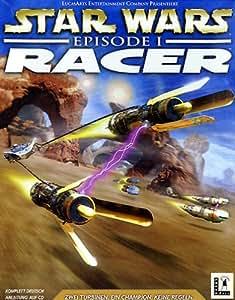 Star Wars Episode 1 - Racer