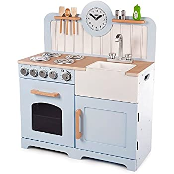 Tidlo Country Play Kitchen Amazon